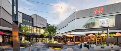 Joondalup Lakeside Shopping City