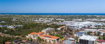 Approved Local Planning Scheme - City of Joondalup Local Planning Scheme No. 3