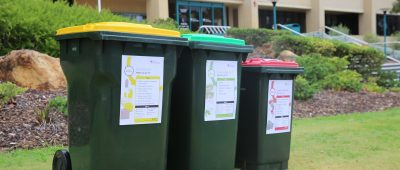 Joondalup Council endorses implementation of three bin system