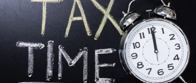 Tax help is here