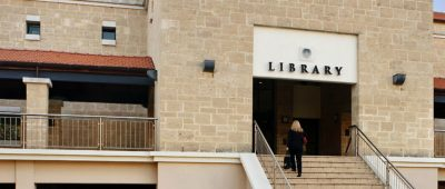 Library opening changes