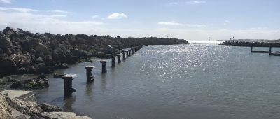 Ocean Reef Boat Harbour Western Jetty demolition advice