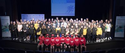 City hosts Annual Sports Awards