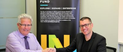 Innovation fund expands into new territory