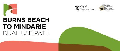 Burns Beach to Mindarie Dual Use Path