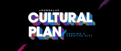 Cultural Plan — Shaping a Creative City