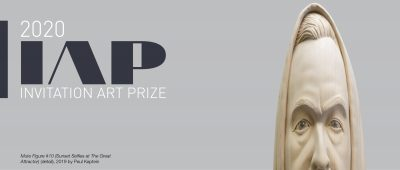 Calling for Expressions of Interest – 2020 Invitation Art Prize