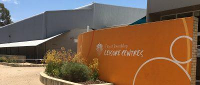 Closure of Leisure Centres, Libraries