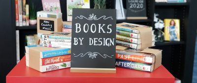 Books by Design