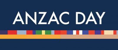 ANZAC Day Dawn Service CANCELLED